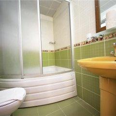 Honeymoon Hotel Турция, Мармарис - отзывы, цены и фото номеров - забронировать отель Honeymoon Hotel онлайн ванная фото 2