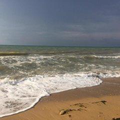 Гостиница Chillhouse пляж
