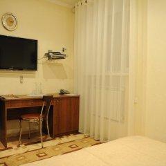 Гостиница Злата Прага Украина, Запорожье - отзывы, цены и фото номеров - забронировать гостиницу Злата Прага онлайн удобства в номере фото 2