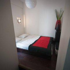 Отель Hostel Helvetia Польша, Варшава - 1 отзыв об отеле, цены и фото номеров - забронировать отель Hostel Helvetia онлайн комната для гостей фото 5
