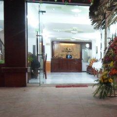 Отель Airport View Ханой интерьер отеля
