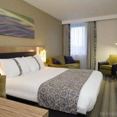 Отель Holiday Inn Stevenage комната для гостей фото 3