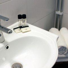 Отель Fenix Inn Швеция, Лунд - отзывы, цены и фото номеров - забронировать отель Fenix Inn онлайн ванная фото 2