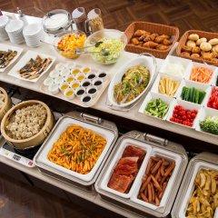 Отель Keihan Asakusa Япония, Токио - отзывы, цены и фото номеров - забронировать отель Keihan Asakusa онлайн фото 7
