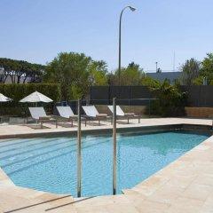 Отель Maydrit Испания, Мадрид - отзывы, цены и фото номеров - забронировать отель Maydrit онлайн бассейн