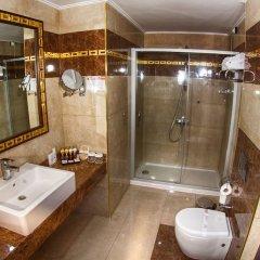 Liparis Resort Hotel & Spa ванная фото 2