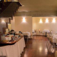 Hotel Quartier Latin питание фото 3