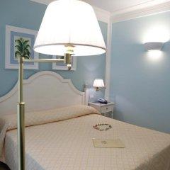 Отель Villa Daphne Джардини Наксос комната для гостей фото 3