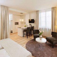 Отель Hapimag Resort Salzburg Австрия, Зальцбург - отзывы, цены и фото номеров - забронировать отель Hapimag Resort Salzburg онлайн комната для гостей фото 3