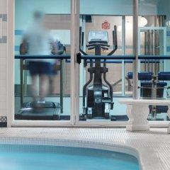Отель Royal Scot Hotel & Suites Канада, Виктория - отзывы, цены и фото номеров - забронировать отель Royal Scot Hotel & Suites онлайн фитнесс-зал фото 3