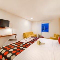 Отель MS Chipichape Superior комната для гостей фото 4