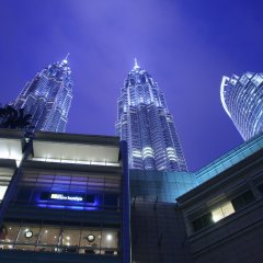 Отель M City Apartment Малайзия, Куала-Лумпур - отзывы, цены и фото номеров - забронировать отель M City Apartment онлайн