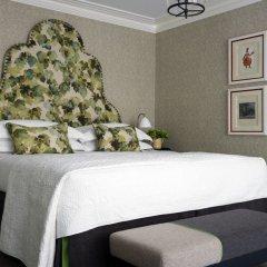 Отель Ham Yard Лондон комната для гостей фото 2
