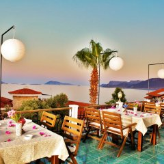 Amphora Hotel Турция, Патара - отзывы, цены и фото номеров - забронировать отель Amphora Hotel онлайн питание фото 2