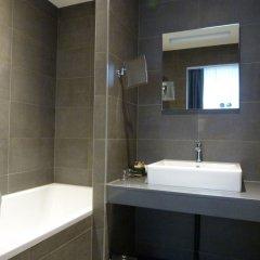 Marivaux Hotel ванная