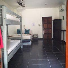 Отель Papillon Bungalows Ланта комната для гостей фото 5