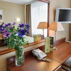 Гостиница Малахит 3* Номер Бизнес с разными типами кроватей фото 18