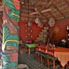 Отель El Nido At Hacienda Escondida - Bed And Breakfast питание фото 2