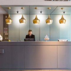Отель Appart'City Lyon Part Dieu интерьер отеля фото 3
