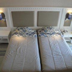 Отель Club Calimera Yati Beach комната для гостей фото 3