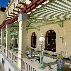 Отель Clarion Grand Zlaty Lev Либерец фото 6