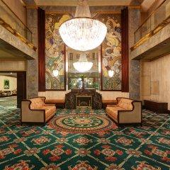 Отель Wellington Hotel США, Нью-Йорк - 10 отзывов об отеле, цены и фото номеров - забронировать отель Wellington Hotel онлайн интерьер отеля фото 2