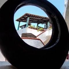 Hotel Amaca Puerto Vallarta - Adults Only гостиничный бар