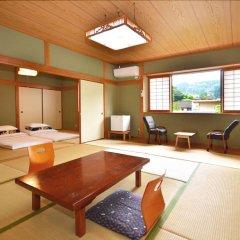 Отель Yunohira-Onsen Shukusai Gyouunsou Япония, Хидзи - отзывы, цены и фото номеров - забронировать отель Yunohira-Onsen Shukusai Gyouunsou онлайн комната для гостей фото 2