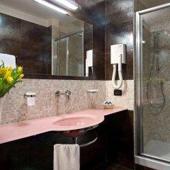 Hotel Memphis ванная