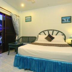 Отель Patong Sunbeach Mansion комната для гостей фото 4