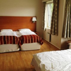 Marché Rygge Vest Airport Hotel комната для гостей фото 5
