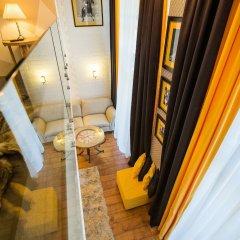 Отель Nairi SPA Resorts Hotel Армения, Анкаван - отзывы, цены и фото номеров - забронировать отель Nairi SPA Resorts Hotel онлайн балкон