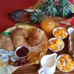 Отель Village Temanuata Французская Полинезия, Бора-Бора - отзывы, цены и фото номеров - забронировать отель Village Temanuata онлайн в номере