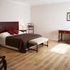 Hotel Gran Madryn комната для гостей