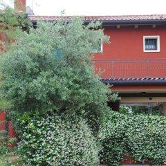 Отель Casa Rosso Veneziano Италия, Лимена - отзывы, цены и фото номеров - забронировать отель Casa Rosso Veneziano онлайн фото 10