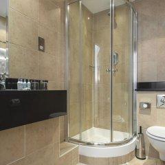 Отель Blandford Hotel Великобритания, Лондон - отзывы, цены и фото номеров - забронировать отель Blandford Hotel онлайн ванная