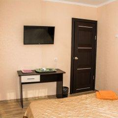 Гостиница Yubileinaya Hotel - hostel в Уссурийске 1 отзыв об отеле, цены и фото номеров - забронировать гостиницу Yubileinaya Hotel - hostel онлайн Уссурийск удобства в номере фото 2