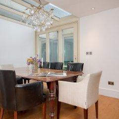 Отель 4 Bedroom House Next to Primrose Hill Великобритания, Лондон - отзывы, цены и фото номеров - забронировать отель 4 Bedroom House Next to Primrose Hill онлайн в номере