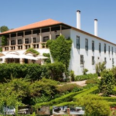 Отель Rural Casa Viscondes Varzea Португалия, Ламего - отзывы, цены и фото номеров - забронировать отель Rural Casa Viscondes Varzea онлайн
