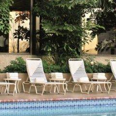 Отель Crystal Gateway Marriott бассейн фото 2
