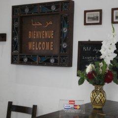 Отель Dar El Kasbah Марокко, Танжер - отзывы, цены и фото номеров - забронировать отель Dar El Kasbah онлайн интерьер отеля