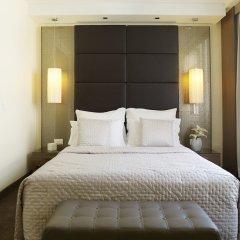 Belgrade Art Hotel комната для гостей