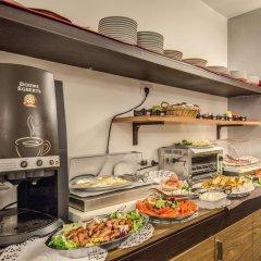 Отель Rinascimento Италия, Рим - 1 отзыв об отеле, цены и фото номеров - забронировать отель Rinascimento онлайн питание фото 2