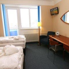 Отель Marttel Karlovy Vary Карловы Вары удобства в номере фото 2