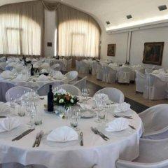 Отель Relais le Magnolie Казаль-Велино помещение для мероприятий фото 2