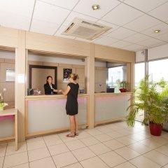 Отель Residhome Toulouse Occitania Франция, Тулуза - отзывы, цены и фото номеров - забронировать отель Residhome Toulouse Occitania онлайн интерьер отеля