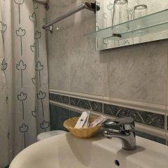 Отель Hostal Tokio ванная фото 2