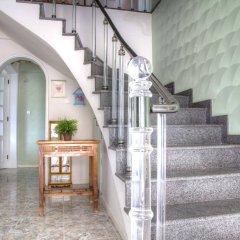 Rooms Smart Luxury Hotel & Beach Чешме развлечения