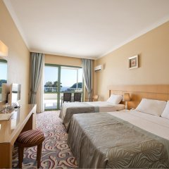 Aventura Park Hotel - Ultra All Inclusive Турция, Окурджалар - отзывы, цены и фото номеров - забронировать отель Aventura Park Hotel - Ultra All Inclusive онлайн комната для гостей фото 5