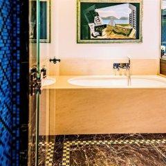 Prince de Galles, a Luxury Collection hotel, Paris ванная